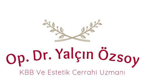 Op. Dr. Yalçın Özsoy